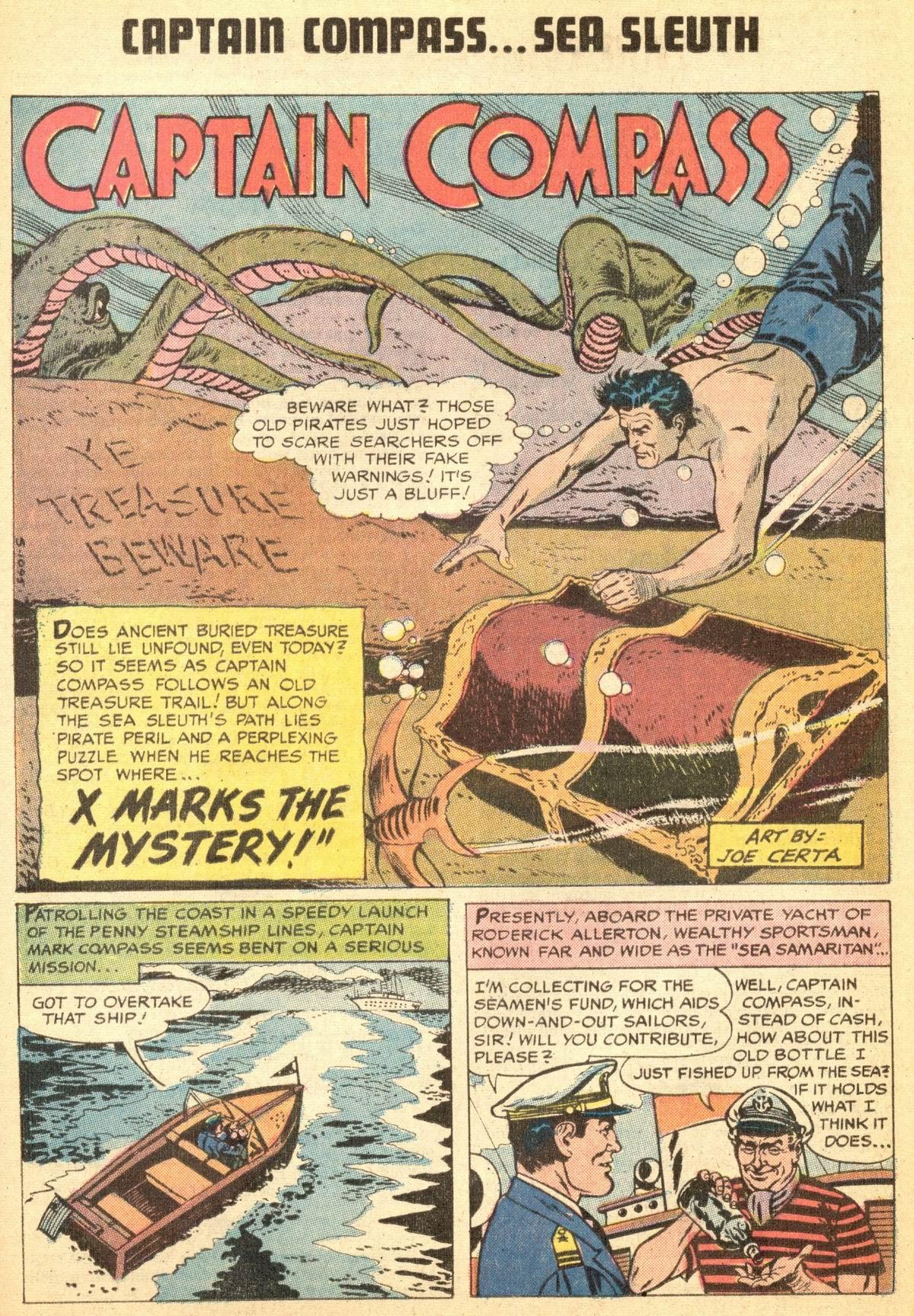 Detective Comics (1937) 420 Page 35
