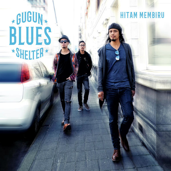 Lagu Gugun Blues Shelter