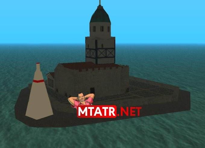 MTA SA Kız Kulesi - Maiden's Tower