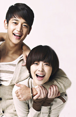 DRAMA KOREA For You In Full Blossom Tayang di LBS TV KDRAMA