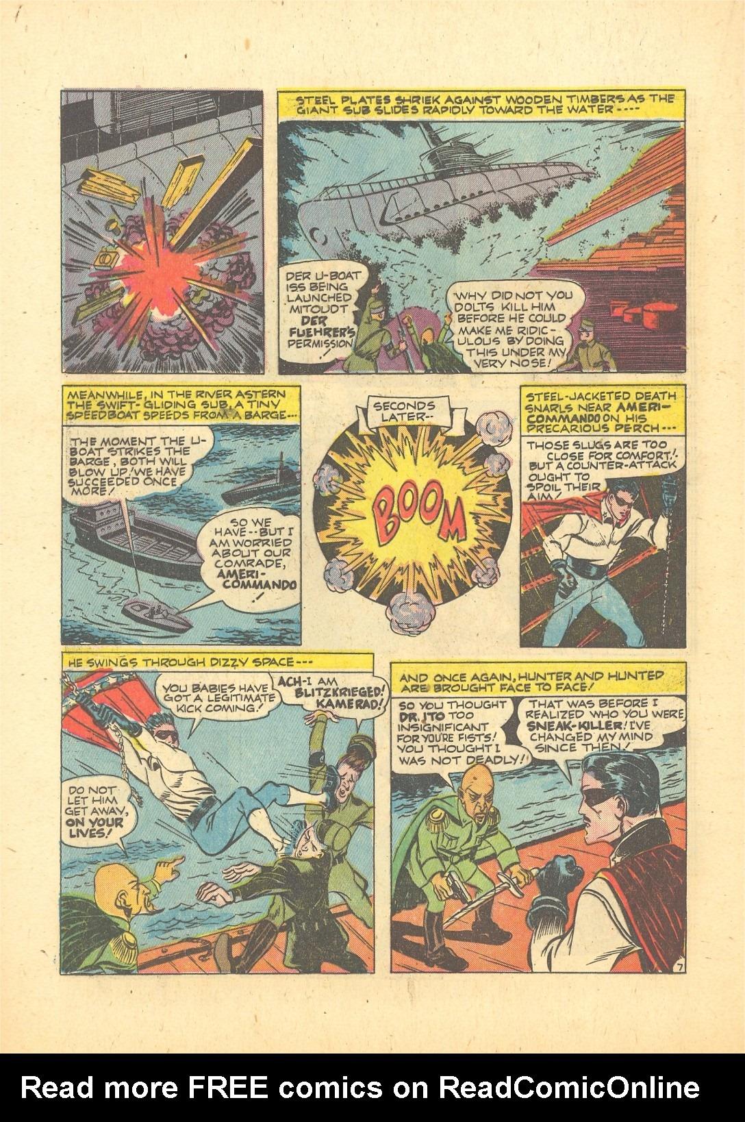Action Comics (1938) 56 Page 42