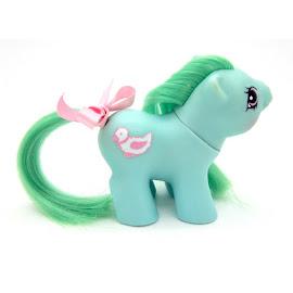 MLP Baby Snoozy Year Twelve Surprise Newborns G1 Pony