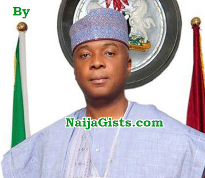 saraki pays journalists 50,000