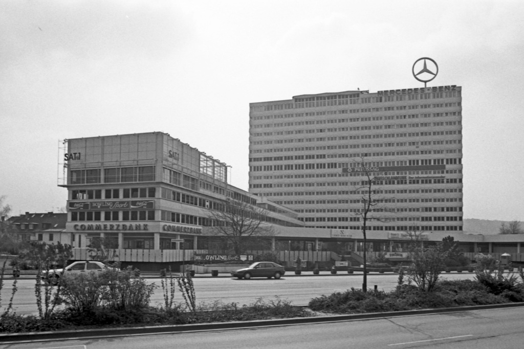 The Automobile And American Life A Symbol Of The German Post Wwii