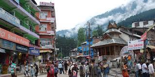 Akhara bazar kullu