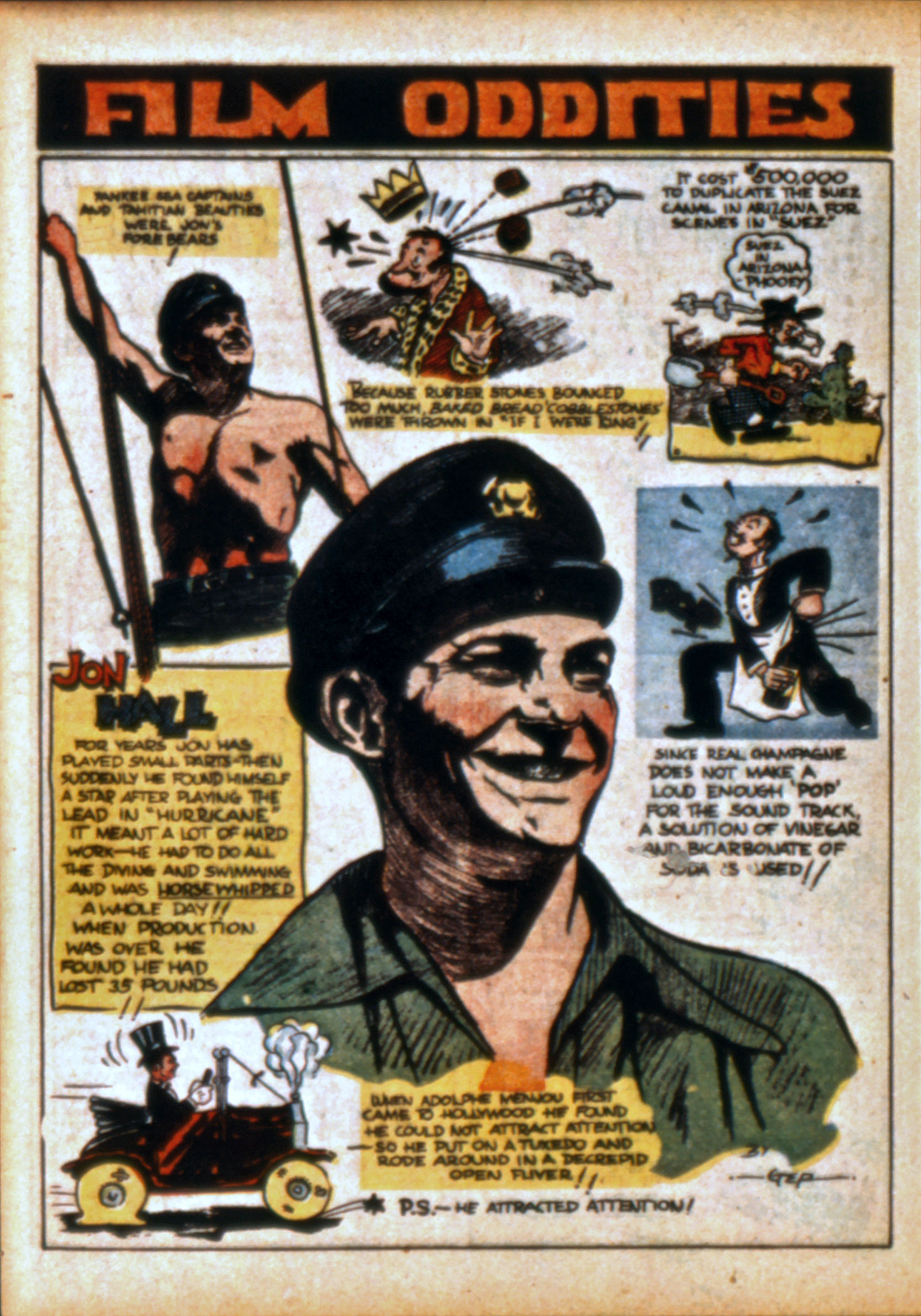 Action Comics (1938) 10 Page 46
