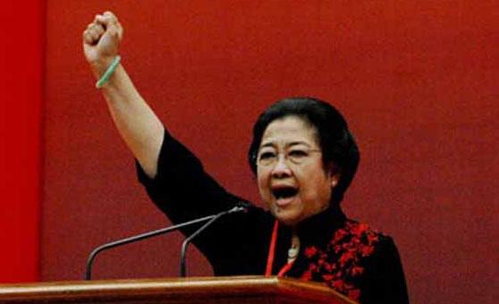 Megawati Terima Gelar DHC di Korsel Karena Dianggap Konsisten Terapkan Ekonomi Pancasila