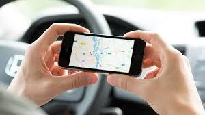 Top Aplikasi Penunjuk Jalan Saat Mudik