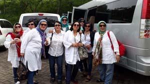 Rental elf Tangerang