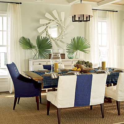 Everything Coastal 10 Ideas For Coastal Decorating With