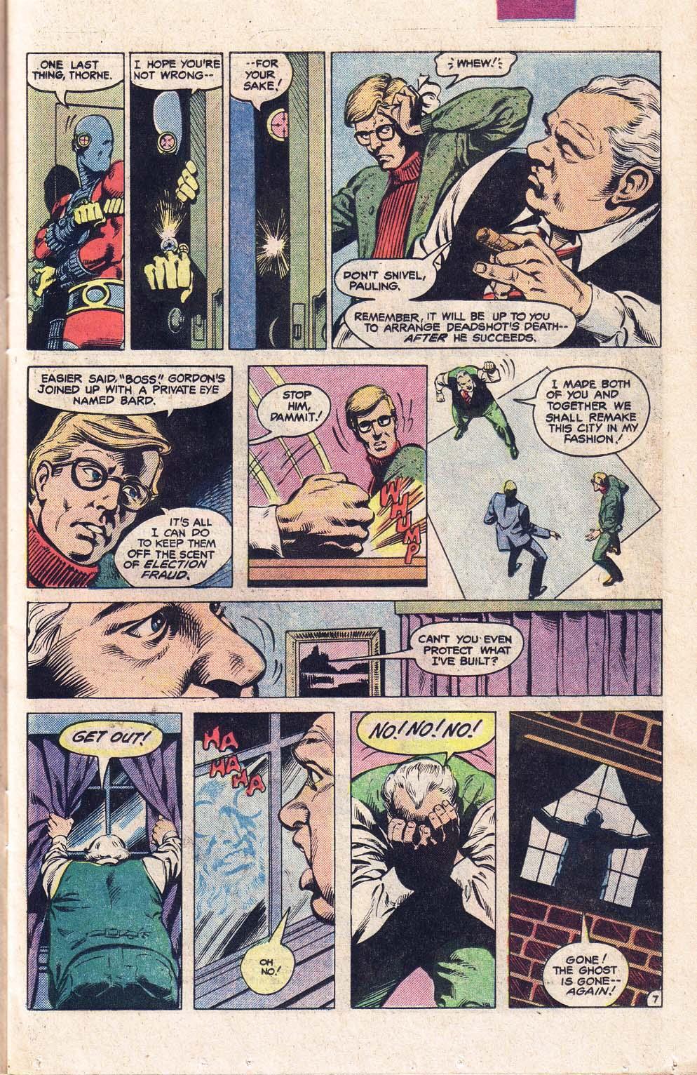 Detective Comics (1937) 518 Page 9