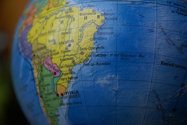 How Many Countries are in South America?