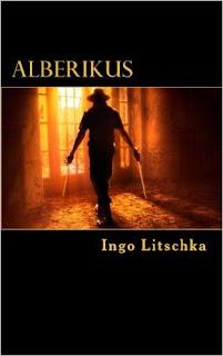 Band 1 der Serie 'dunkler Pfad', ein Fantasy Roman von Ingo Litschka