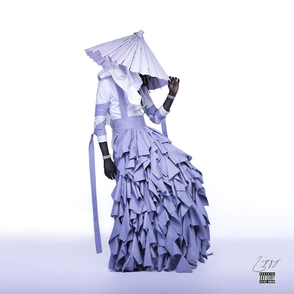 Young Thug - JEFFERY Cover