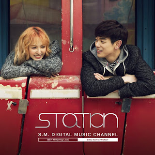 Lyric Eric Nam & Wendy - Spring Love