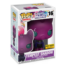 My Little Pony Regular Tempest Shadow Funko Pop! Funko