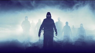The Fog 1980 John Carpenter horror movie