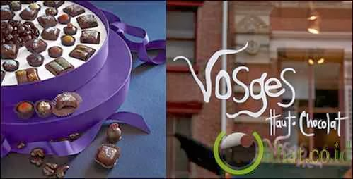 osges Haut-Chocolat (Chicago, Illinois, Amerika Serikat)