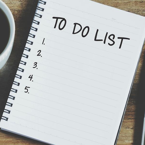 Tujuh Tips Gaya Hidup Produktif