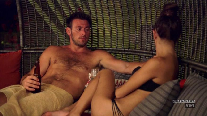 Chris, Mason  Dan On Dating Naked Playing For Keeps -7370