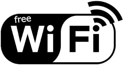 Cara Lebih Aman Berinternet Dengan Wifi Gratisan