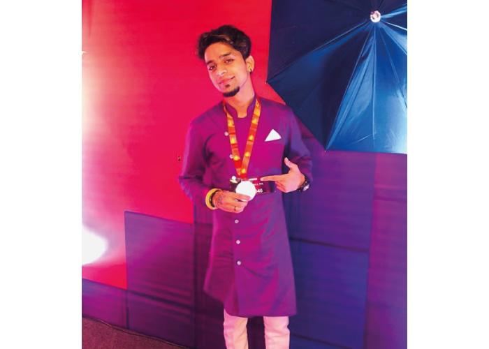 Sumit Saini Biography