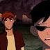 Justicia Joven - Capitulo 3 - Temporada 1