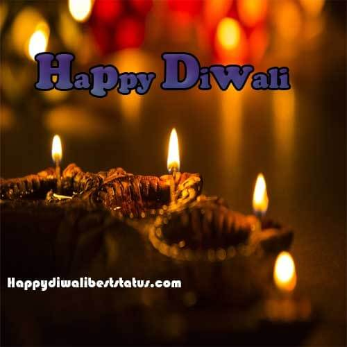 Beautiful Diwali Images