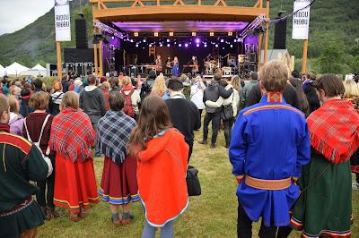 Los mejores festivales de verano en Noruega