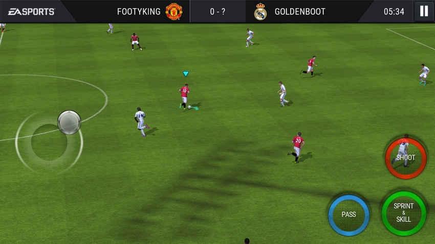 Download Game Pc Ringan Fifa