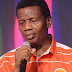GOD USED A WITCH TO SAVE MY LIFE - PASTOR ADEBOYE REVEALS