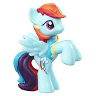My Little Pony Cloudsdale Mini Collection Rainbow Dash Blind Bag Pony