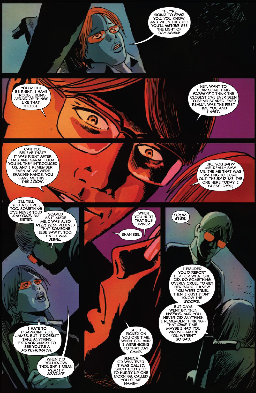 Detective Comics (1937) 881 Page 4