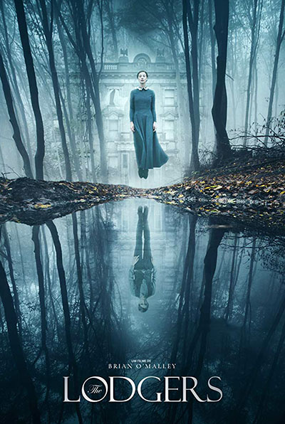 The Lodgers - BDRip Dual Áudio