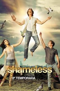 Shameless (US) Temporada 8 audio español