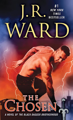 Book Review: The Chosen (Black Dagger Brotherhood #15) by J. R. Ward | About That Story