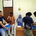 OTT di Kecamatan Ingin Jaya Oleh Satgas Saber Pungli Aceh Besar