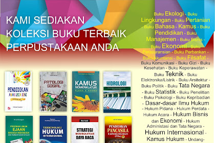 Daftar Buku Hukum Pidana Sinar Grafika