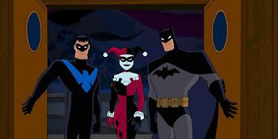Em maio Telecine exibe filmes animados da DC