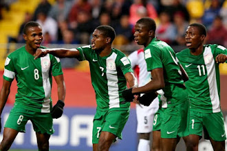 U17 AFCON: Niger Republic 3-1 Nigeria - Live