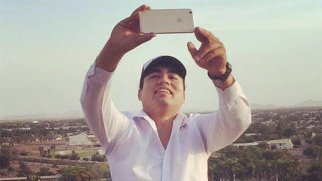 Funcionario mexicano se burla de los que no se pueden comprar un iPhone 7