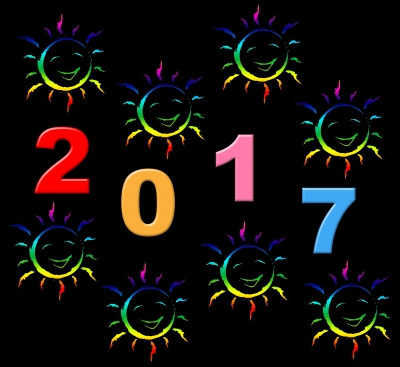 Image result for HAPPY NEW YEAR 2017 WITH GOD IMAGES