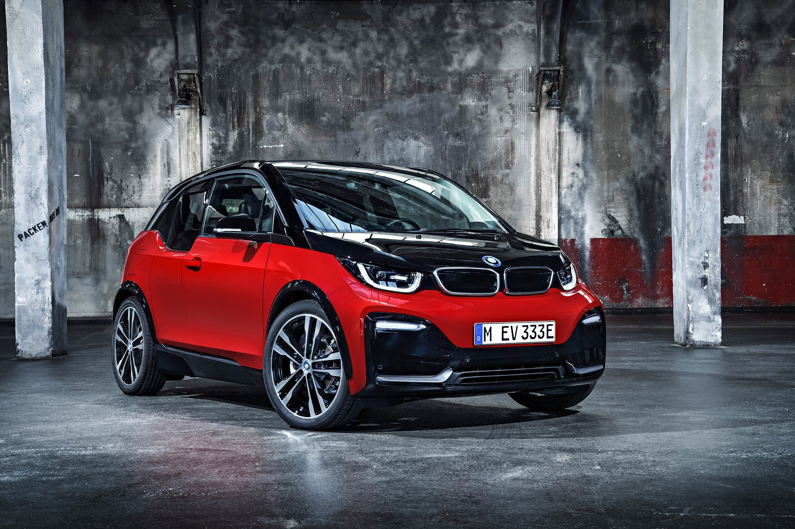 bmw i3 et i8 topic officiel page 41 s rie i bmw forum marques. Black Bedroom Furniture Sets. Home Design Ideas