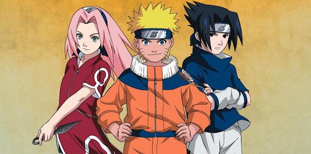 Naruto (220/220) (170MB) (HDL) (Latino) (Mega)