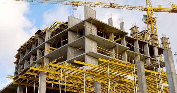 Safety Tips For Building Construction