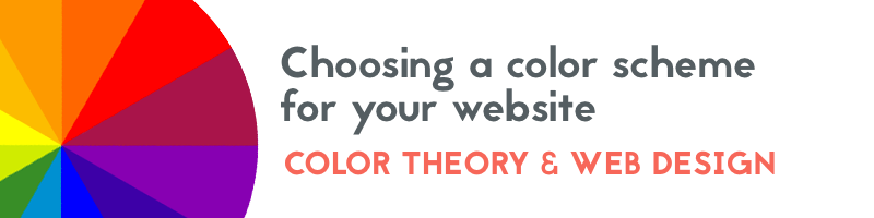 Color Theory Web Design Choosing A Color Scheme For Your Website Indianapolis Web Design