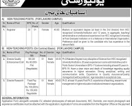 Teaching Jobs in Limit Group Colleges Lahore - Daily Pak Jobs