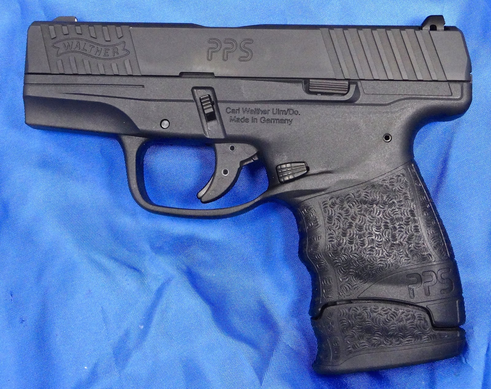 average joe s handgun reviews walther pps m2