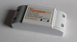 kurzschlussblog review of sonoff smart home schalter mit wifi. Black Bedroom Furniture Sets. Home Design Ideas