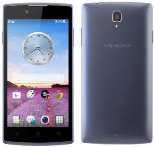Cara Flashing OPPO Neo R831K Tanpa PC 100% Berhasil